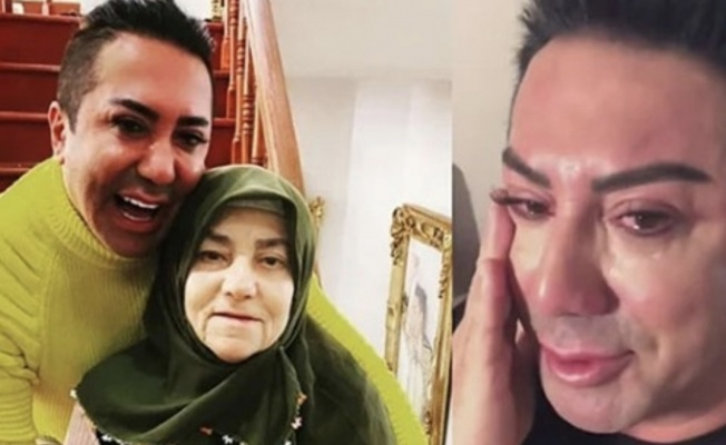 Sosyal medya fenomeni Murat Övüç'ün Annesi vefat etti