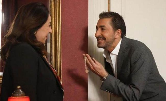 Acun'a hakaret eden Erkan Petekkaya 'Kırmızı Oda'ya veda etti