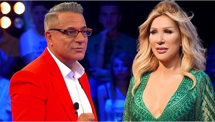 """Seda Sayan, Mehmet Ali Erbil'e yanıt verdi: """"Can çıkmadan huy çıkmıyor"""""""