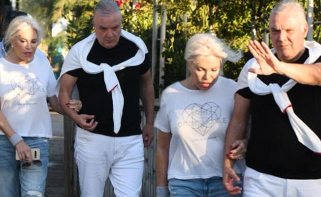 Süperstar Ajda Pekkan albüm hazırlıklarına başladı