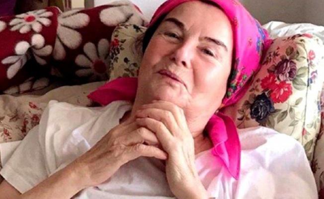 Fatma Girik hastanaye kaldırıldı
