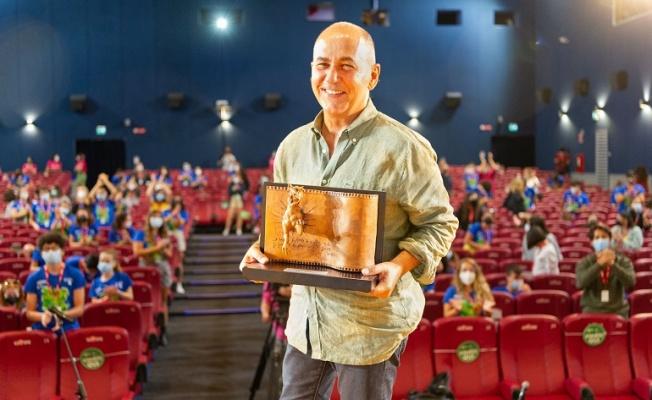 Ferzan Özpetek, François Roland Truffaut Ödülü'ne lâyık görüldü