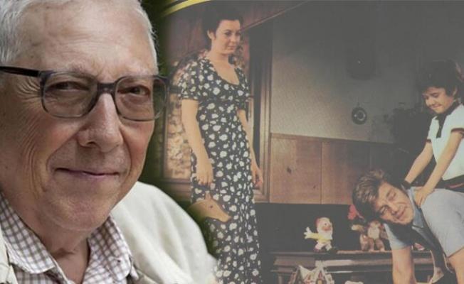 Yönetmen Mehmet Dinler hayatını kaybetti