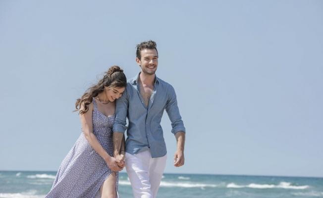 Bora ve Ada'dan karşılıklı aşk itirafı