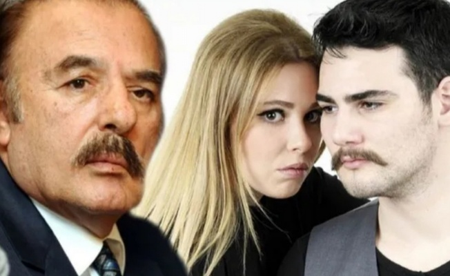 Ferdi Tayfur'un kızının nafaka davasında karar çıktı