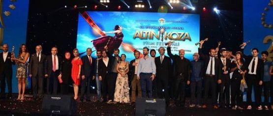 21. Altın Koza Ödülleri sahiplerini buldu