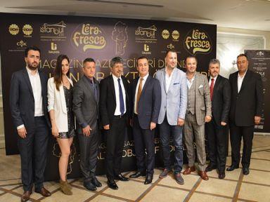 22. MGD Ödülleri'ni kazanan gazeteciler açıklandı