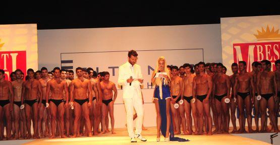 25. Best Model of Turkey final seçmeleri yapıldı