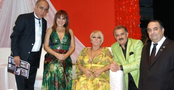 3. Kıbrıs Pop Star Müzik Yarışması Başlıyor