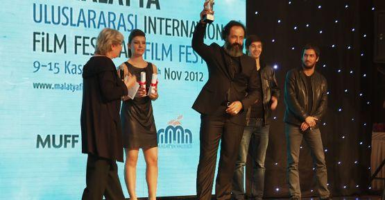 3. Uluslararası Malatya Film Festivali Ödülleri Sahiplerini Buldu