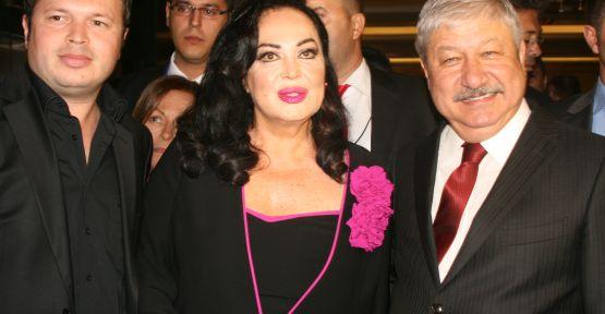 50. Uluslararası Antalya Altın Portakal Film Festivali'nde Şerif Gören damgasını vurdu.