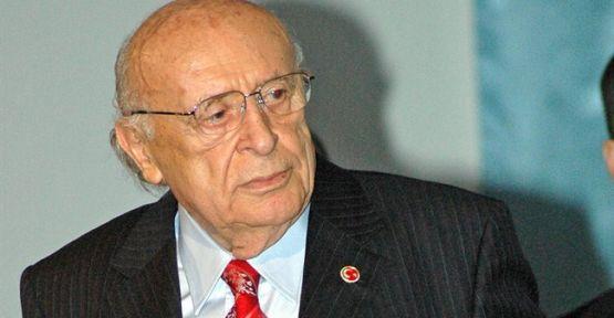 9. Cumhurbaşkanı Süleyman Demirel vefat etti