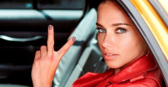 Adriana Lima yeniden 'Maybelline New York'un yeni yüzü oldu!
