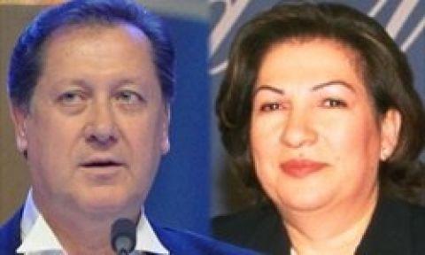 Ahmet Özhan 26 yıllık eşine boşanma davası açtı