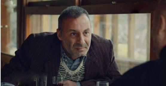 Ahmet Saraçoğlu 'Hayat Şarkısı' dizisine konuk oldu