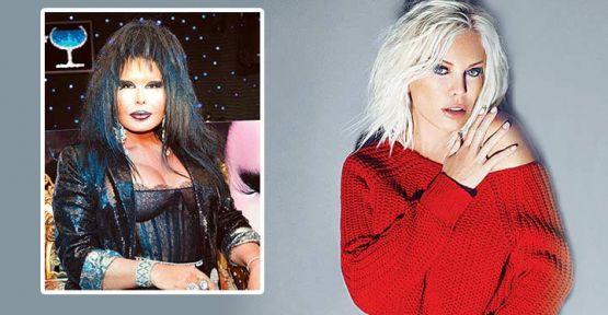 Ajda Pekkan: Bülent ile abi-kardeş gibiydik, ayıp etti!