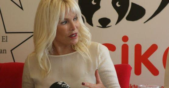 Ajda Pekkan: Kürk giyenlerden nefret ediyorum!