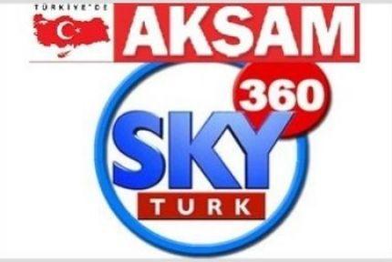 Akşam Gazetesi ve Sky Türk 360 satıldı