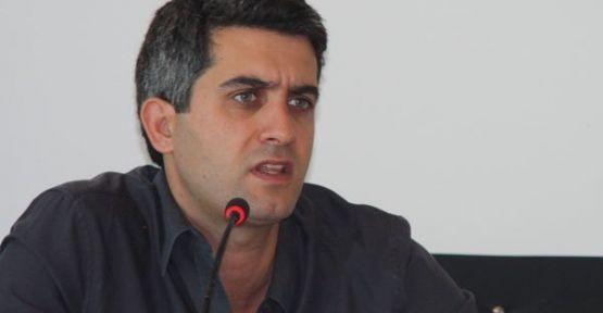 Alabora: Yeni Şafak Gazetesi'ni sorumlu gazeteciliğe davet ediyorum