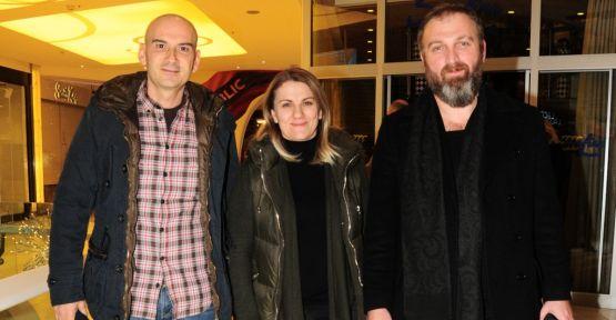 Altay, İstanbul Güngörenspor Kulübü'nün gecesinde sahne alacak.