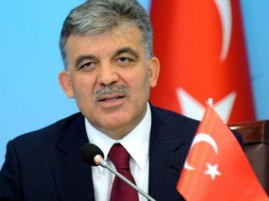 Anayasa Mahkemesi Raportörü: Abdullah Gül'ün görev süresi 7 yıldır!