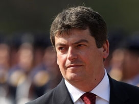 Arnavutluk Cumhurbaşkanı Türkiye'ye geliyor