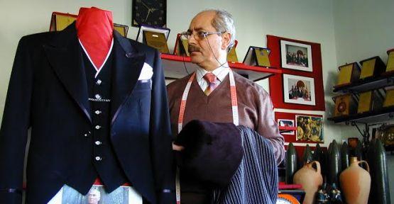 Atatürk'ün İzmir'e gelirken giydiği kıyafetler müzede sergilenecek!