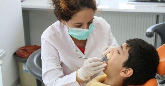 Bakırköy Belediyesi'nden Ağız ve Diş Sağlığı Taraması