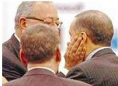 Başbakan Erdoğan Mehmet Barlas'a konuk oluyor