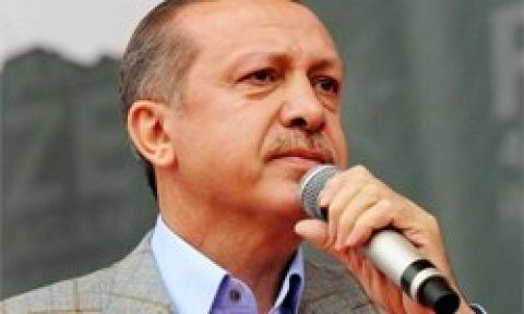 Başbakan Erdoğan: 'Son kez Genel Başkanlığa adayım!'