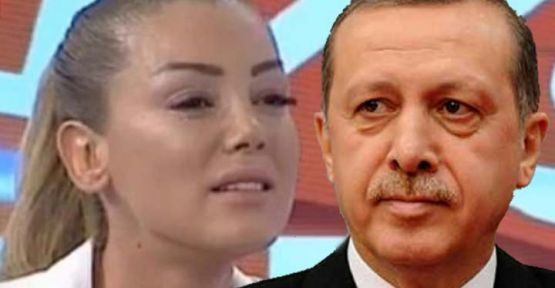 Başbakan'dan Petek Dinçöz'e yanıt geldi