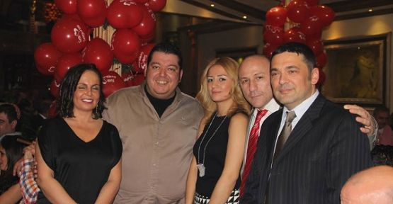 Batum Geceleri İstanbul'a taşındı!
