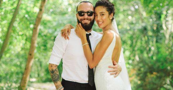 Berkay evlendi... Önce nikah, sonra konser!