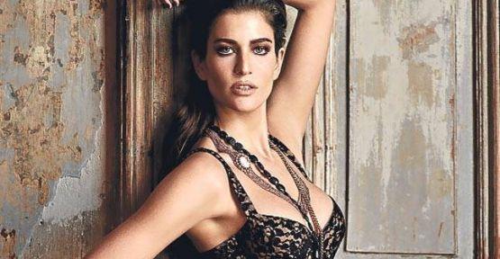 Turkish Celebrity  Fatma Girik  XVIDEOSCOM