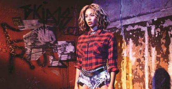 Beyoncé'nin yeni albümü sadece iTunes'da!
