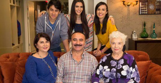 Birol Güven ve Mint Yapım'dan Aile Komedisi: Hom Ofis