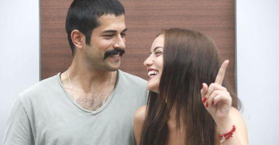 Burak Özçivit ve Fahriye Evcen'den Egeli bir aşk hikayesi: 'Aşk Sana Benzer'
