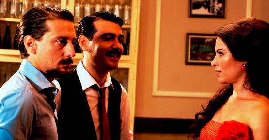 Caner Cindoruk: Aşkın sınırları yoktur!