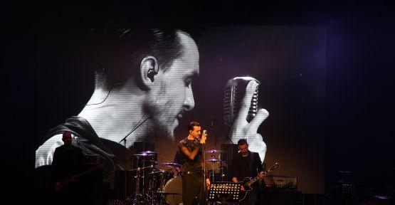 Cem Adrian Torium AVM'de Halk Konseri verecek!