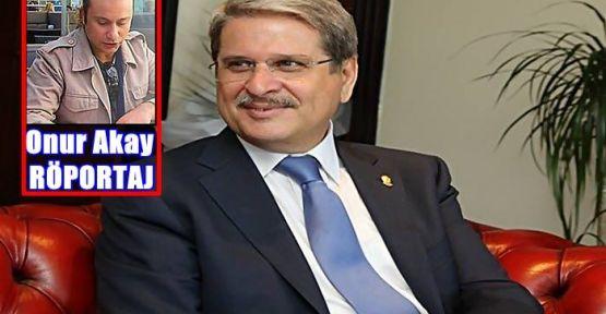 CHP İzmir Milletvekili  Aytun Çıray: 'Erdoğan Nazi Almanyası'ndan daha ahlaksız'