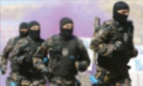 Cudi Dağı'nda Çatışma: 4 Polis Şehit