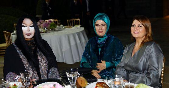 Cumhurbaşkanı Erdoğan'dan Sanatçılara İftar Yemeği