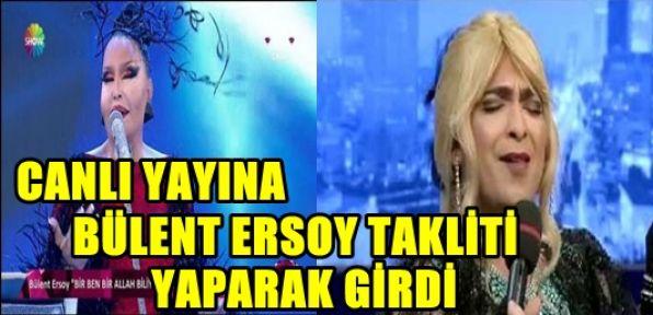 Diva'ya Fehmi Dalsaldı şoku!