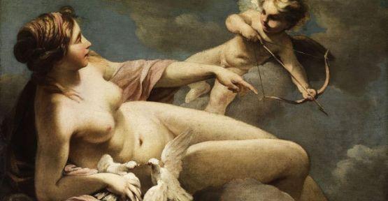Dudaklarda 'Eros Yayı Estetiği'