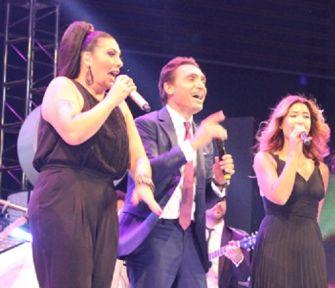 'ENBEyaz Geçeler' TRT Müzik'te başladı!