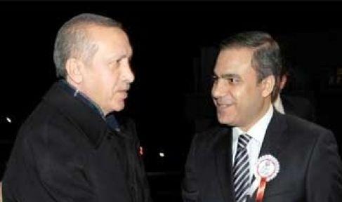 Erdoğan: 'Hakan Fidan sır küpüm!'