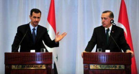 Erdoğan Suriye için son tarihi verdi: 10 Nisan