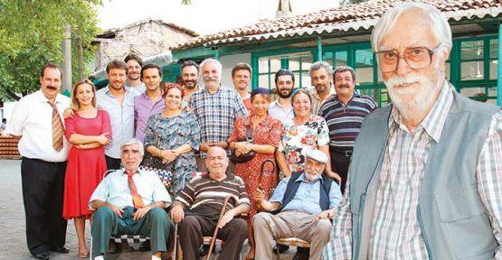 Eşref Kolçak: 68 yıllık aktörüm çalışmasam açım!