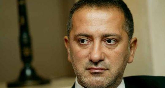 Fatih Altaylı görevinden istifa etti.