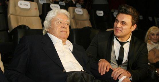 'Fatih'in Fedaisi Kara Murat' 43 Yıl Aradan Sonra Seyirciyle Buluştu
